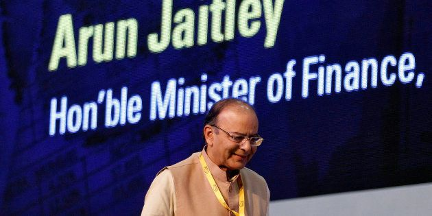 Finance Minister Introduces 4 Bills On GST In