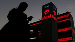 Bharti Airtel Sells 10.3% Stake In Tower Comany Bharti Infratel To KKR, Canada Pension