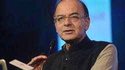 Arun Jaitley Introduces Four GST Bills In Lok Sabha For