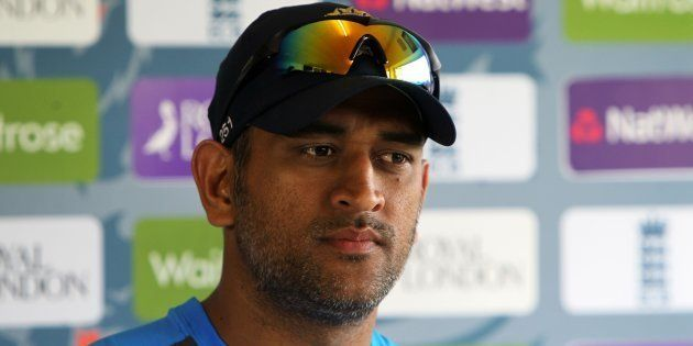 UIDAI Blacklists Agency That Leaked Dhoni's Aaadhar Number For 10