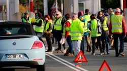 Γαλλία: Διαδηλωτής των «κίτρινων γιλέκων» νεκρός σε τροχαίο με