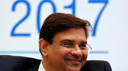 RBI Governor Urjit Patel Pay Doubled; Monthly Basic Jumps To ₹2.5