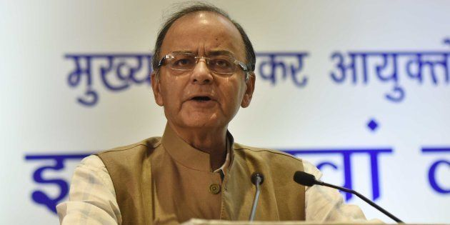 Government Exceeds 2016-17 Tax Collection Target At ₹17.1 Lakh