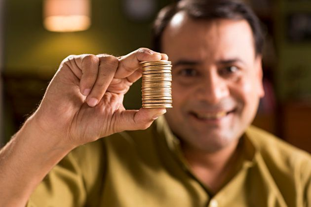 Got A Cash Windfall? Here's What To Do (After The Party, We