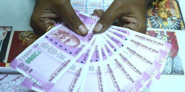 Gujarat Has Seen The Maximum Fake ₹2000, New ₹500 Notes: