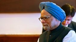 Former PM Manmohan Singh Hails GST Bill Passage, Calls It A
