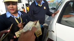 India Retail Inflation Highest In Five Months At