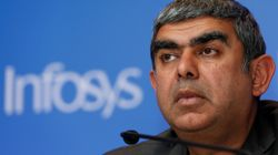 Infosys Announces $2 Billion Cash Bounty For Shareholders, Names