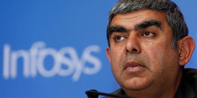 Infosys Announces $2 Billion Cash Bounty For Shareholders, Names