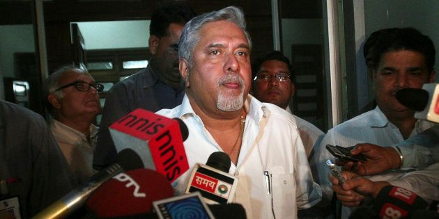 Mallya Granted Bail Hours After Arrest In London, Extradition