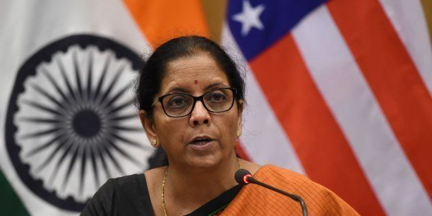 'Protectionist' US Should Keep In Mind That There Are American Companies In India, Says Nirmala