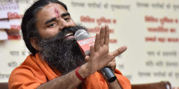 Armed Forces Stores Have Suspended Sale Of Patanjali Amla Juice After It Allegedly Failed A Lab