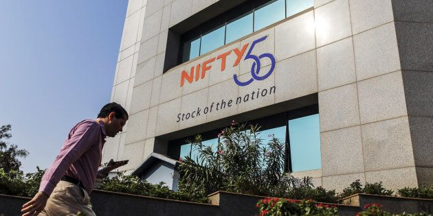 Nifty Surges Past The 9,300-Mark For The First