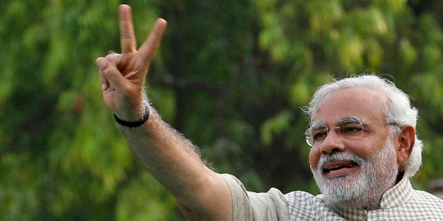 PM Modi's I-D-E-A For India Is Already Paying
