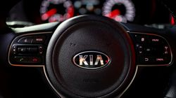 South Korea's Kia Invests $1.1 Billion In Indian Factory After China Troubles Hit