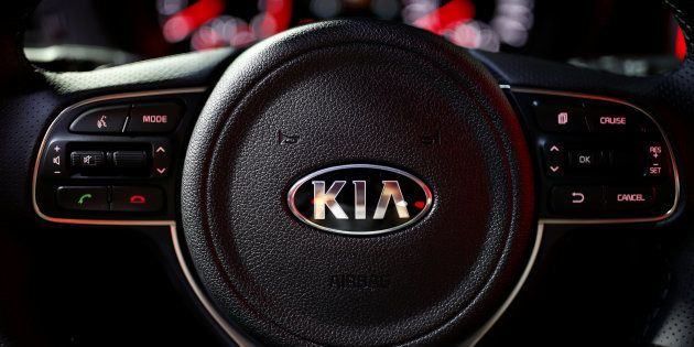 South Korea S Kia Invests 1 Billion In Indian Factory After China Trouble Profit Huffpost India