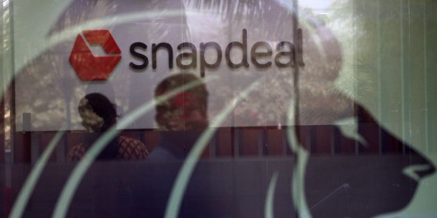 Snapdeal Board To Discuss Its Sale To Flipkart