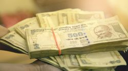 Black Money Worth $165 Billion Left India Between 2005 And 2014: