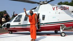 After 'Desi' Jeans, Now Baba Ramdev Wants To Bring Fast Food Restaurants To Rival McDonalds,