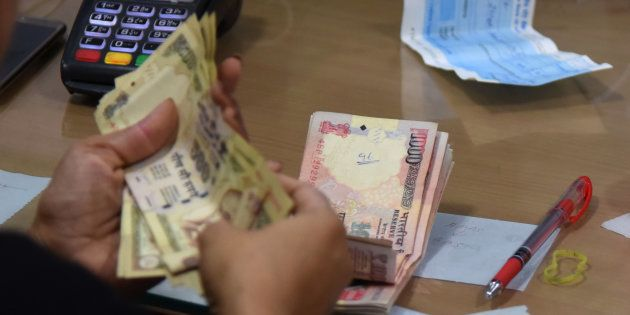 Demonetisation Did Not Impede Future Black Money Flows: UN