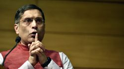 CEA Arvind Subramanian Slams Global Credit Agencies For Not Upgrading India Despite Marked Improvement In