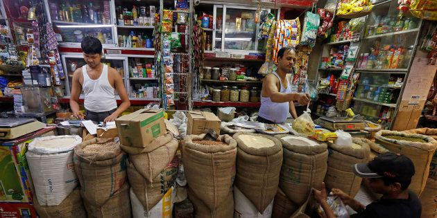 Retail Inflation Eases To 2.99% In