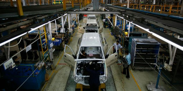 General Motors To Stop Selling Cars In India After Two Decades Of