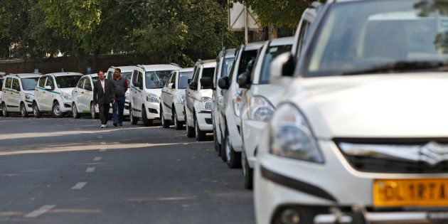 GST: Telecom Services To Cost More, Ola And Uber Set To Become