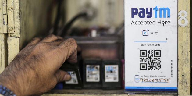 Paytm Launches Payments Banks With 4% Interest Rate, Aims To Have 31 Branches In The First
