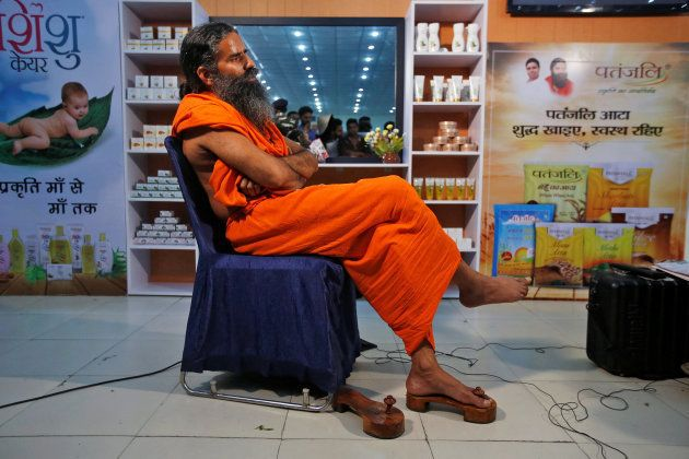 Ramdev's Company Got $46 Million In Discounts For Land Acquisitions Since Modi Came To Power: