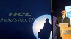 HCL Tech Announces ₹3,500 Crore Share Buy-back At 17%