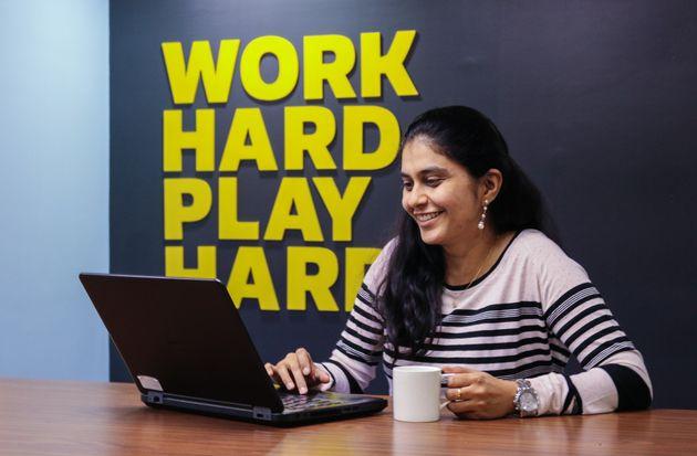 Meet The Women Leaders Working Behind The Scenes To Help Flipkart Take On