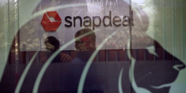 Snapdeal Gets ₹113 Crores In Emergency Funding From Nexus Ahead Of Sale To