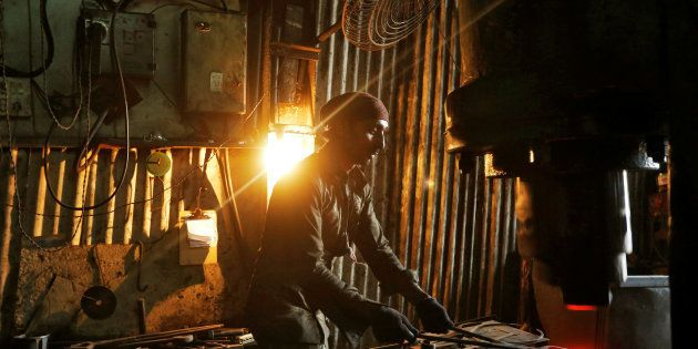 GDP Numbers Show India No Longer Fastest Growing Economy In The World. 5 Things To