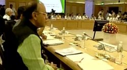 Pending Rules Cleared, GST Rollout Likely On 1