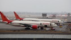Air India Wants Passengers To Eat And Read Less So The Airline Can Survive. Will