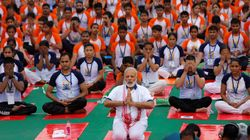 It Will Be A While Before India Starts Minting Money From Yoga The Way America