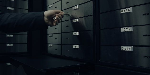 If You Thought Your Valuables Were Safe In Bank Lockers, You Need To Read