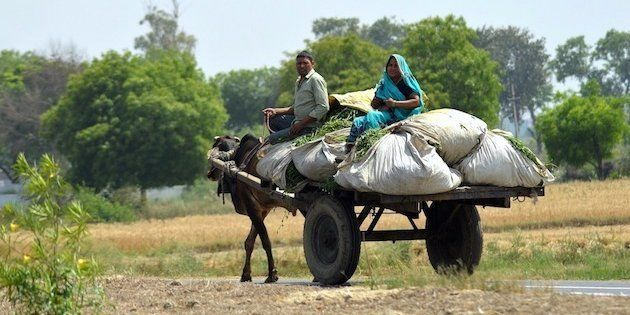 For poor rural people living on the margins, the system of direct benefit transfer show mixed