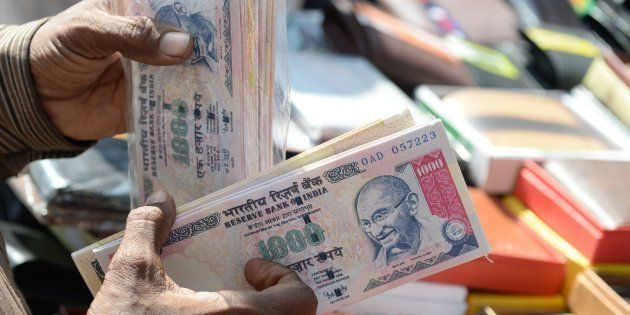 Nepalis, Saddled With Demonetised Indian Currency, Risk Losing