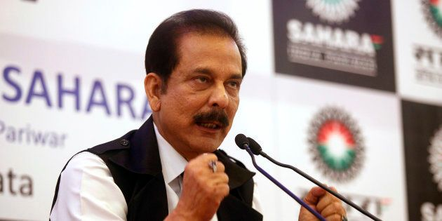 Sahara's Aamby Valley Up For Auction For ₹37,392 Crore Reserve
