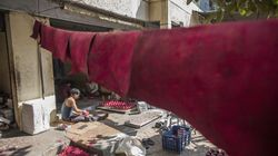 Govt Crackdown On Muslim-Run Leather Units Dents Exports, Hits