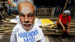 How Modi Cherry-Picked Data To Build A Positive Narrative On The