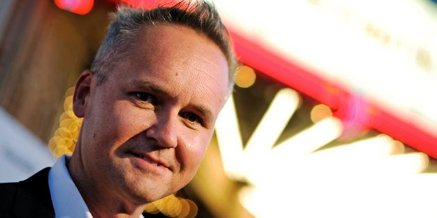 Roy Price, Director of Amazon Studios, poses during Amazon's premiere screening of the TV