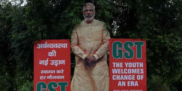 GST Needs 'Complete Overhauling', 'Some Rejig' Just Won't