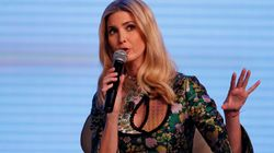 Must Ensure Women Entrepreneurs Have Access To Capital, Says Ivanka