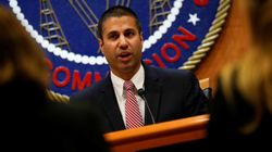 Blame FCC Chairman For Killing Net Neutrality, But Leave His Race Out Of