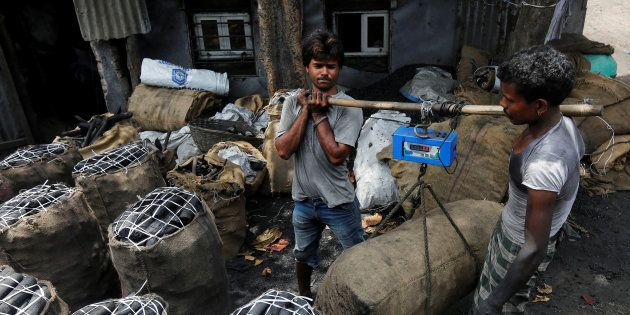 Increasing Economic Disparity In India Is Making It Impossible For The Poor To Have A Good