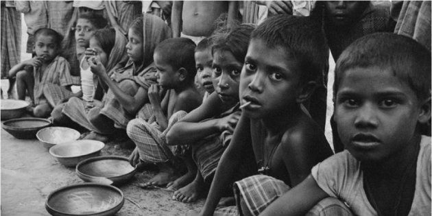 In The Upcoming Budget, The Government Must Make Amends For Chronic Malnutrition In SC And ST