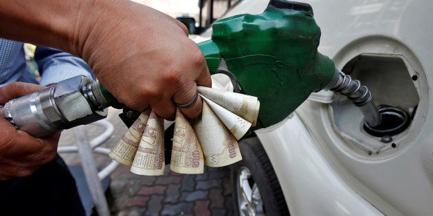 With Petrol And Diesel Prices At Record High, Centre To Take 'Long-Term' View On Surging Fuel